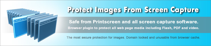 Copy protect WordPress web pages from all copy and save