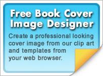 Free online book cover image designer
